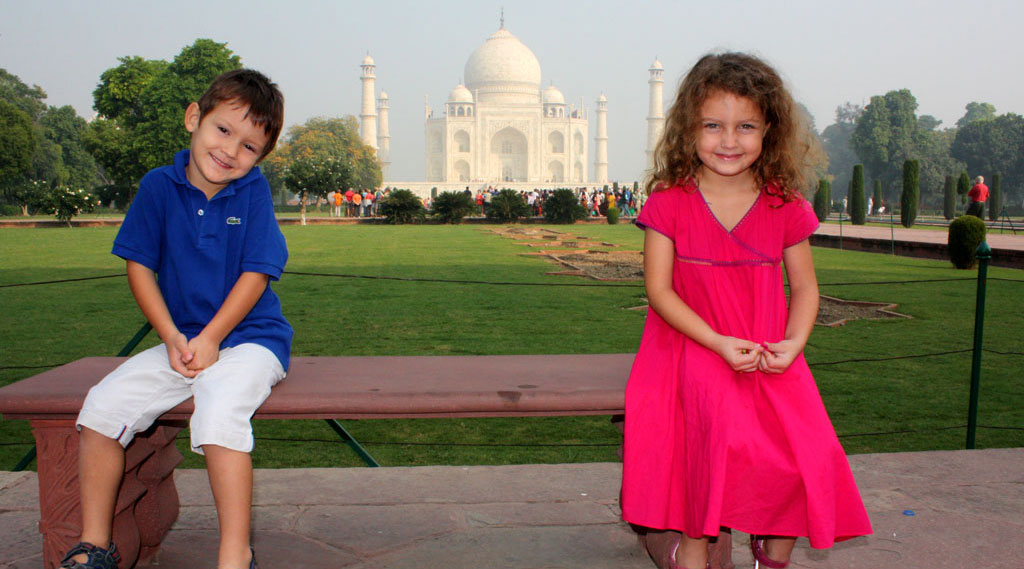 Things to do with kids in India