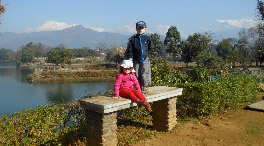 Nepal Family Trekking Holiday