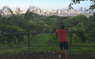Panama With Kids: The Metropolitan Park