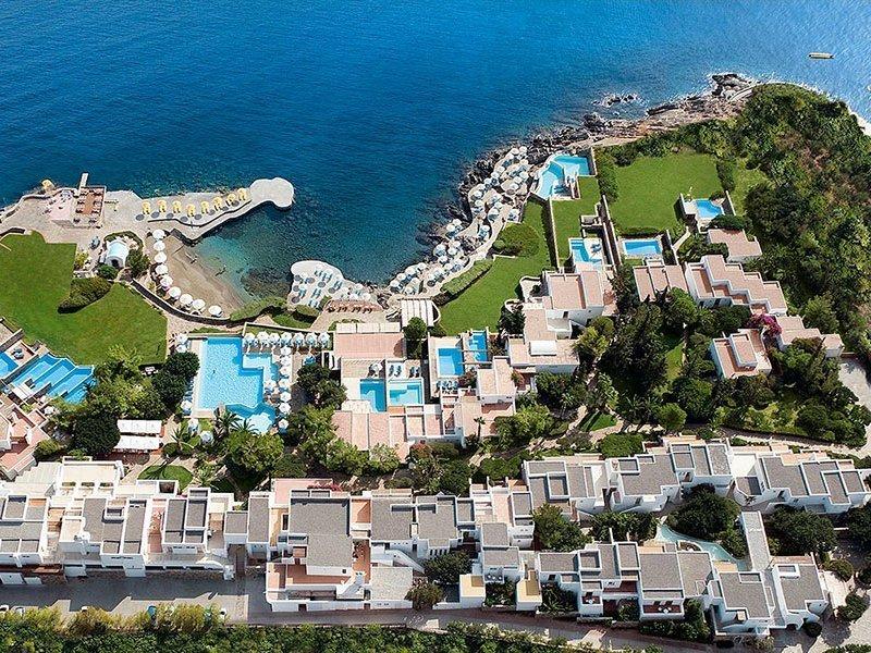 child-friendly hotels in crete: St Nicolas Bay Resort