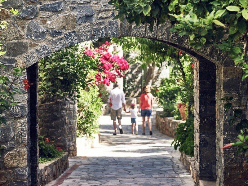 child-friendly hotels in crete: Ikaros Beach Resort & Spa