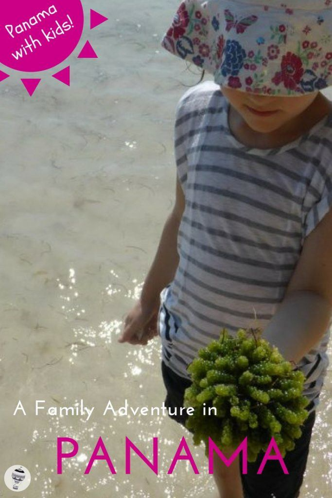 Panama with Kids: A Jungle Family Adventure
