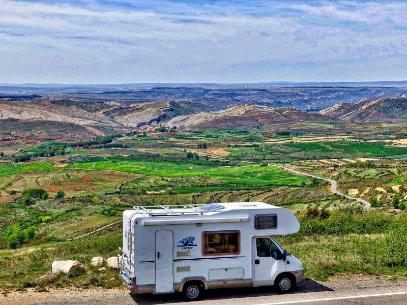 Best RV Destinations with KIds