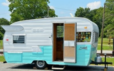Six Great RV Destinations with Kids
