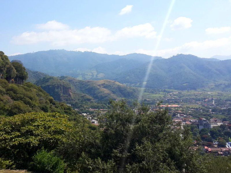 A Guide to Malinalco