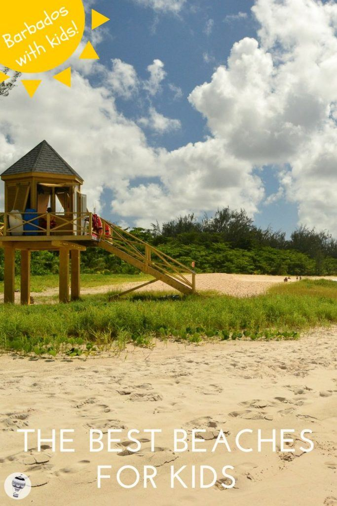 The best beaches in Barbados for Kids