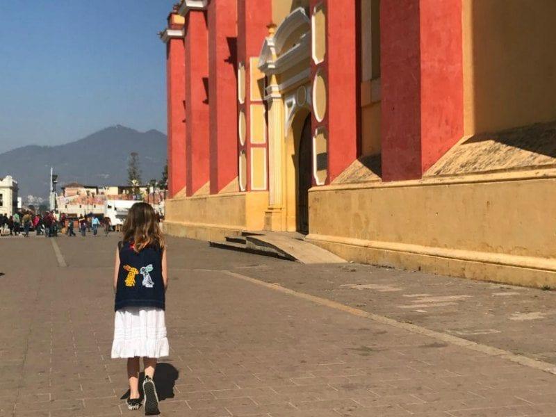Things to do San Cristobal de las Casas