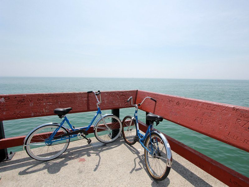 Tips for Planning Cycling Holiday with Kids