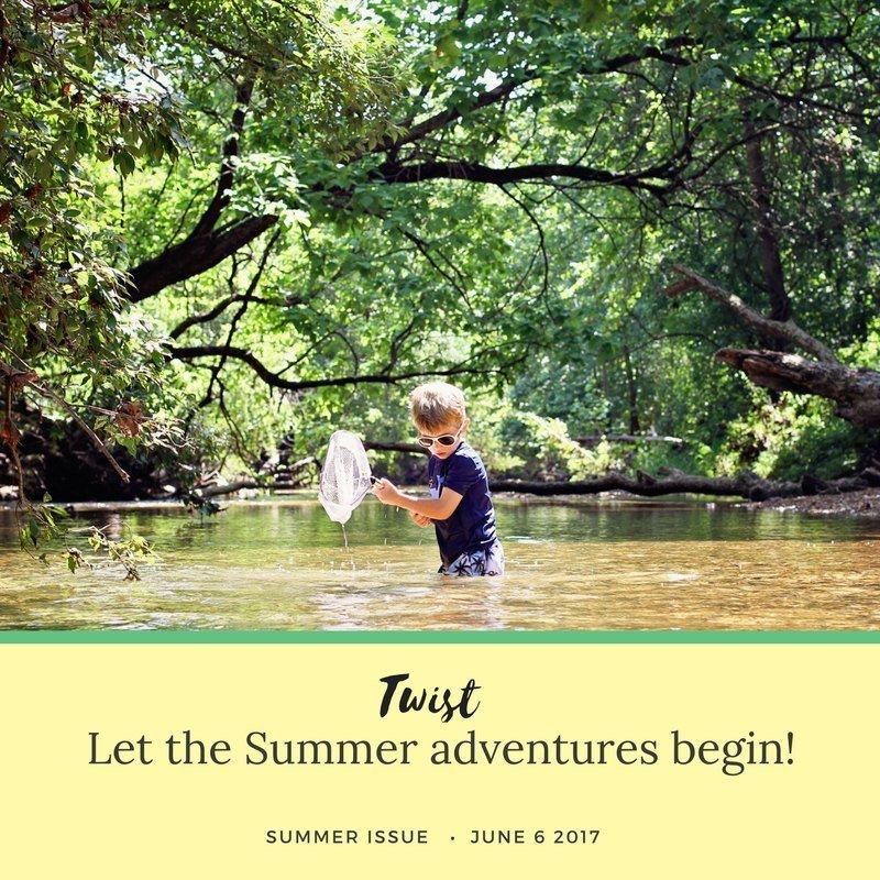 TWIST Summer Issue