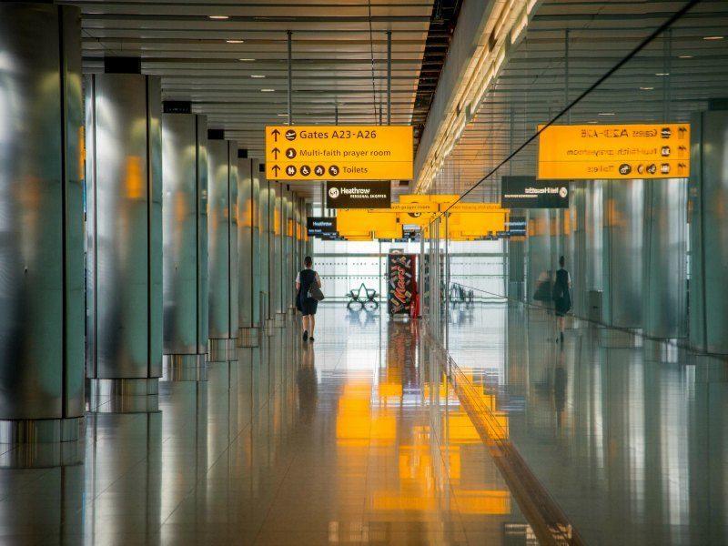 Medical Travel Insurance