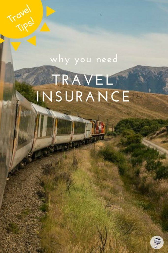 Travel Tips: Why you must have travel insurance