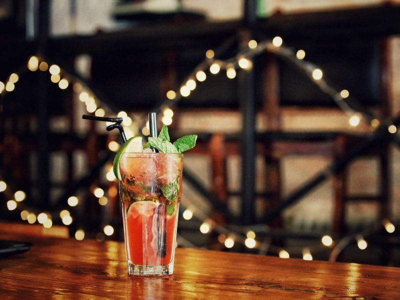 Ultimate Holiday Cocktail Guide