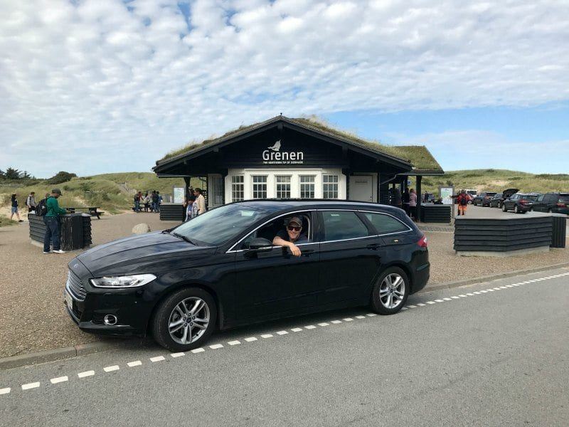Hiring a car with Auto Europe Car Rental