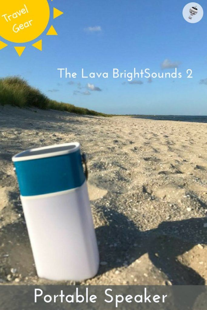 Lava Brightsounds Bluetooth Speaker