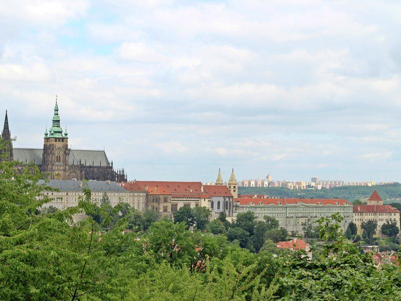 Best Cities in Europe for Kids