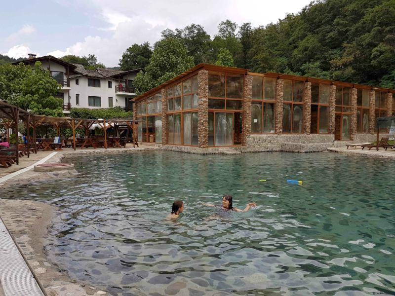 Family Holidays Bulgaria