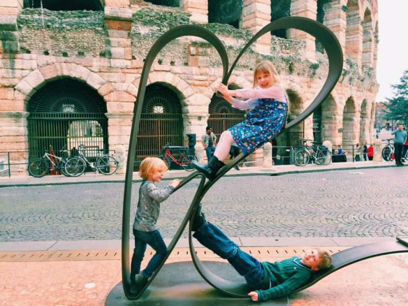 Best European Cities for Families