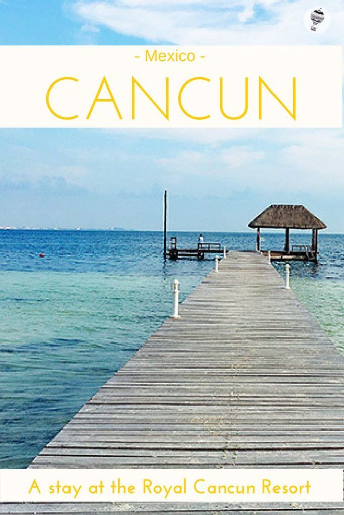 Family Hotel Review: The Royal Cancun Family Resort, Mexico