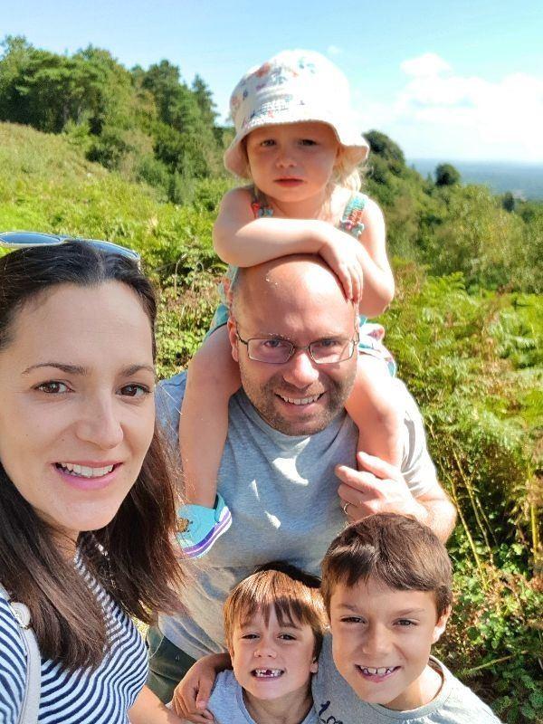 Best Uk Family travel bloggers