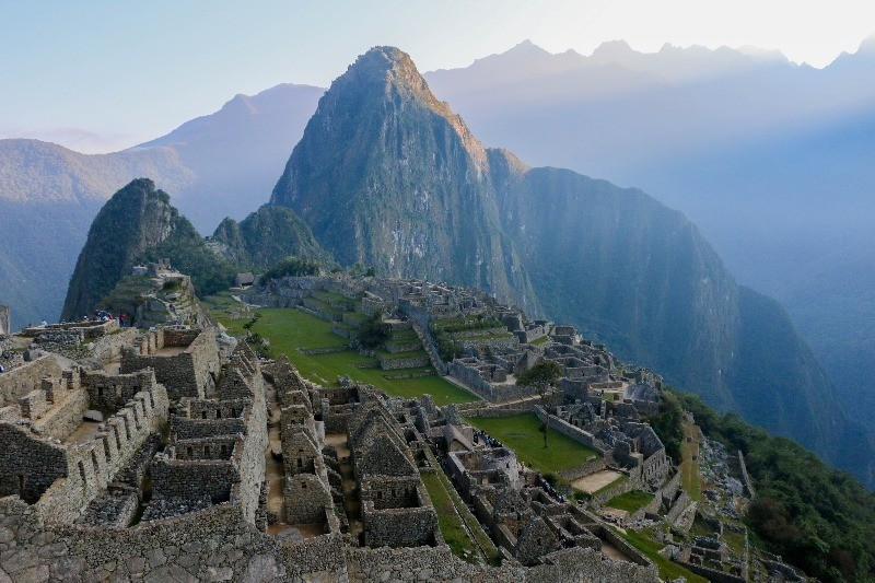 Holidays in Peru