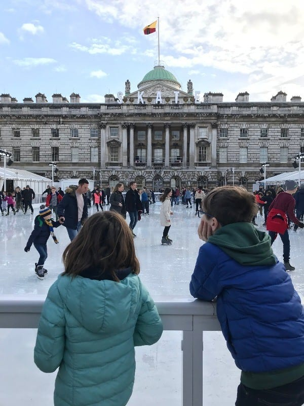 Things to do in London with Kids - January 2018 - Globetotting