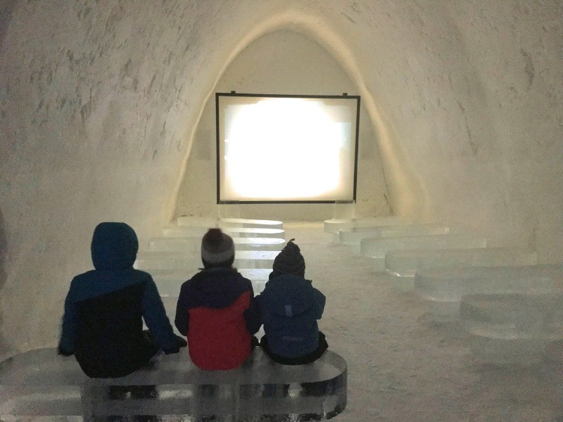 Things to do in Finland Lapland with Kids