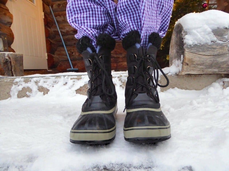 edbb42557d1 Here s what you need to pack for your family holiday to Lapland ...
