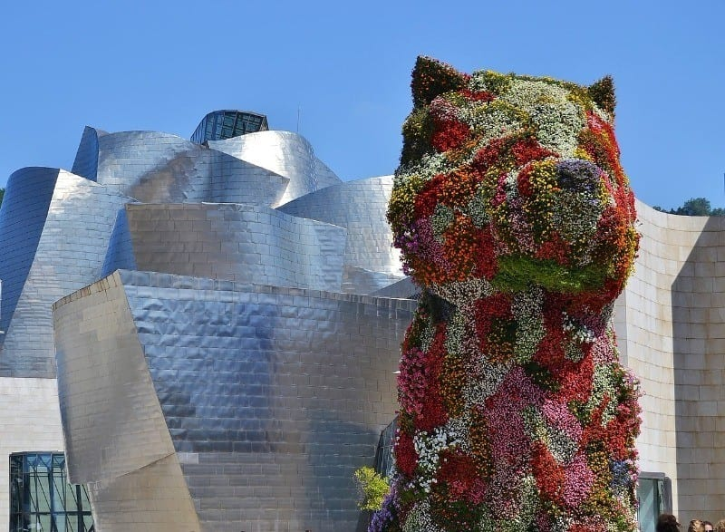 Things to do in Bilbao with kids