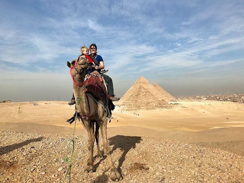 10 of the best things to do in Cairo with kids