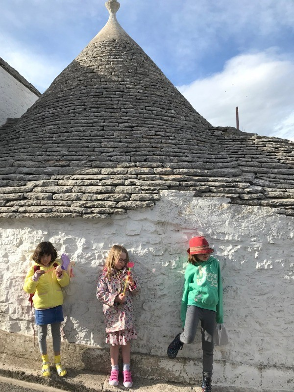 Things to do in Puglia with Kids