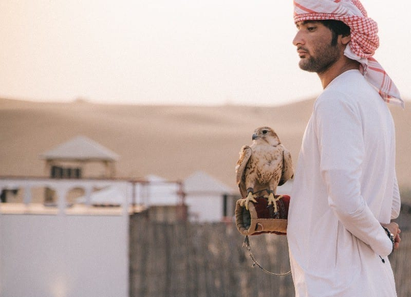 48 Hours in Dubai with kids