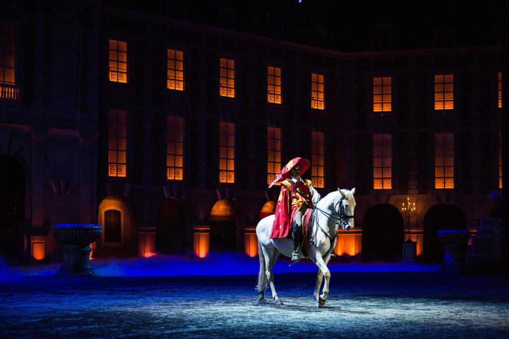 best shows at Puy Du Fou