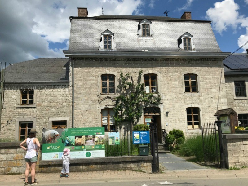 Things to do in Durbuy Riveo