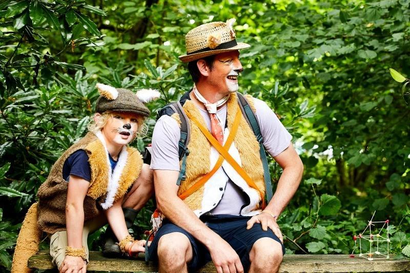 Just So Festival Family Festival UK