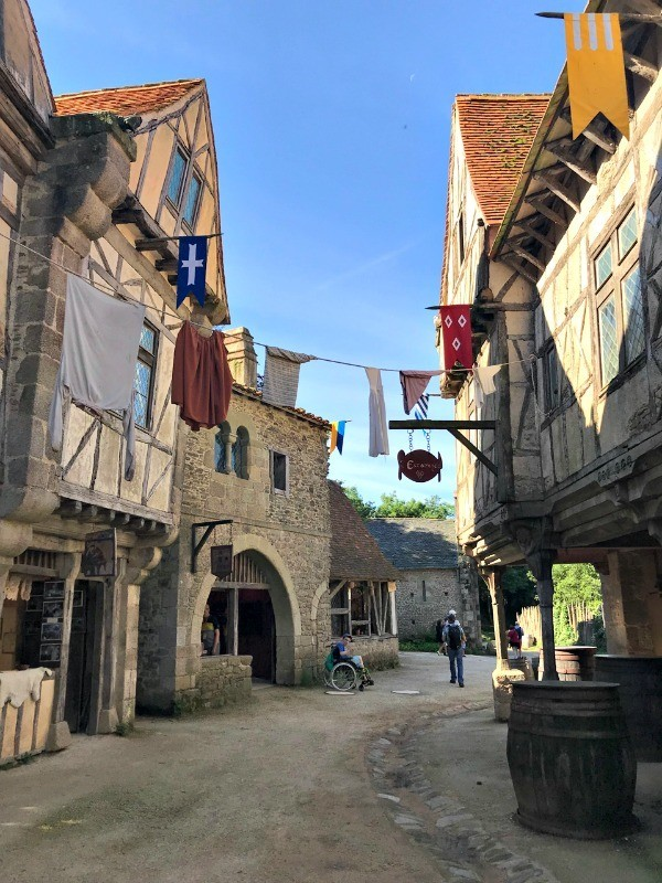 Puy Du Fou things you don't know