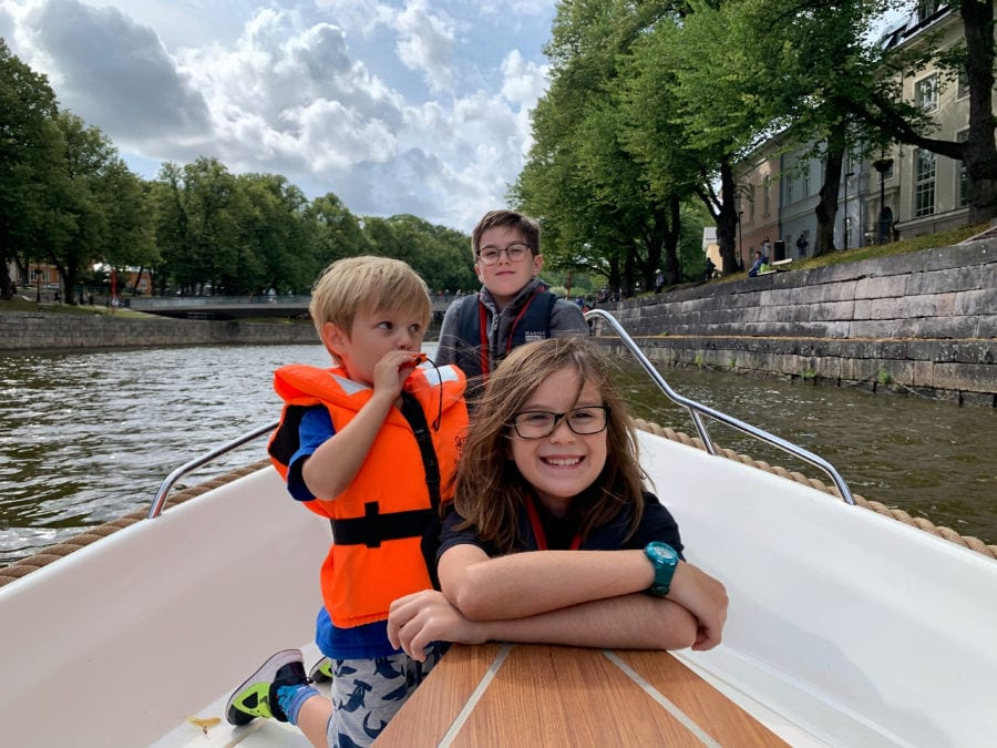 10+ things to do in the Finnish city of Turku - Globetotting