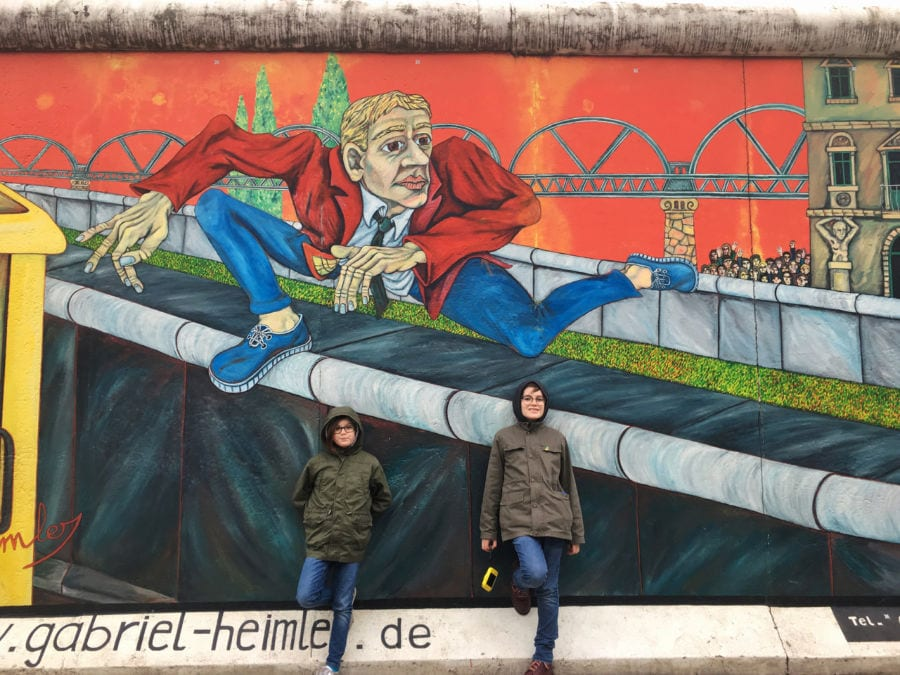 How to see the best of Berlin in 3 days with kids