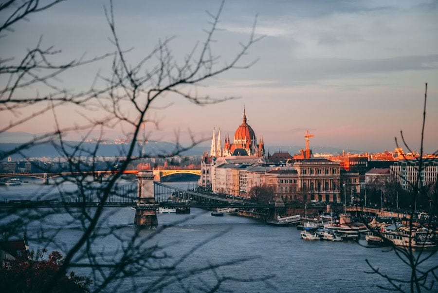 best cities in Europe for families