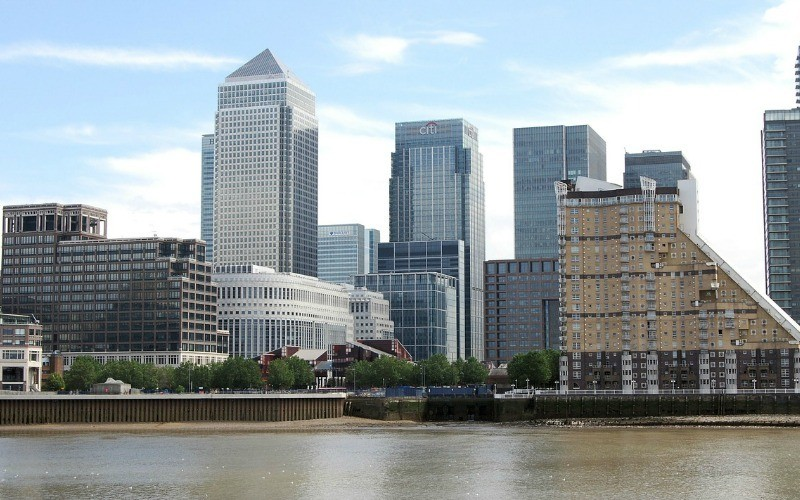 Things to do in Canary Wharf with kids