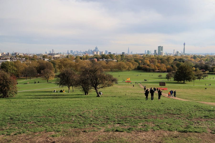 Things to do in London with kids
