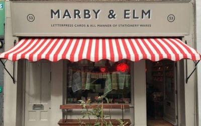 London's best independent shops: Marby & Elm