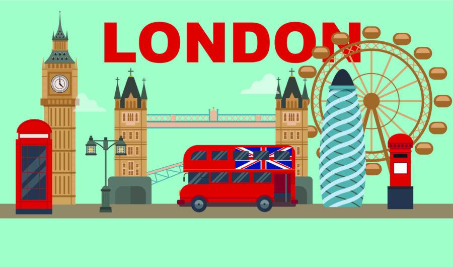 UK Travel cover image