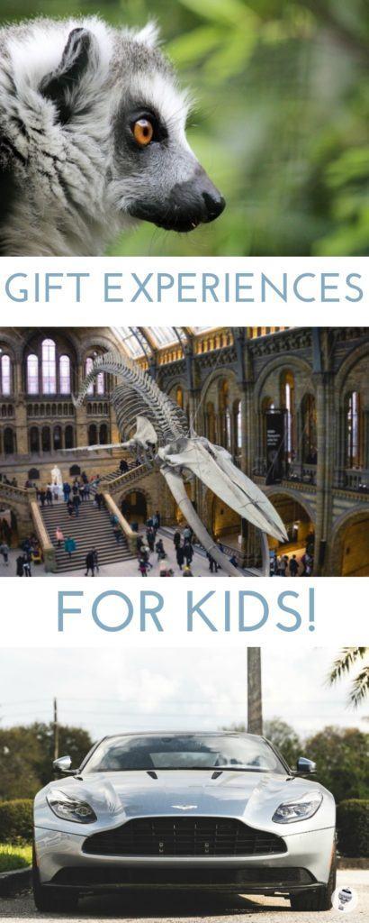 UK days out and Gift experiences for kids #globetotting #familytravel #travel #travelwithkids #kidslovetravel