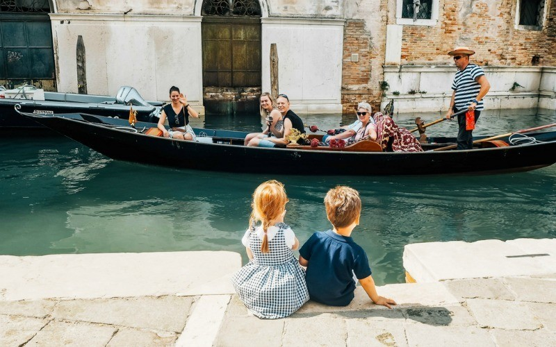 The best places to go for October half-term
