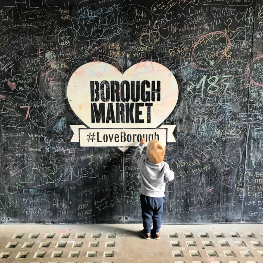 Best things to eat and drink at Borough Market