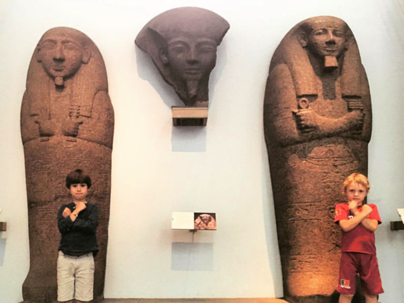 Things to do in London with kids October Half Term