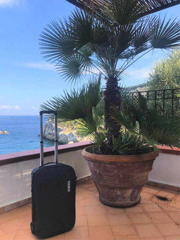 Thule: the best carry on bag
