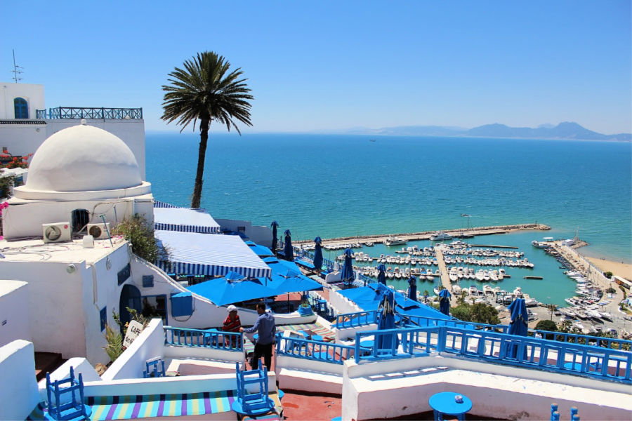 Where to go in Tunisia with kids