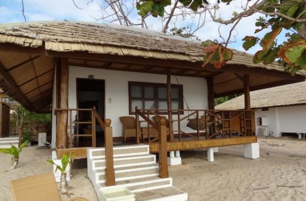 Club Paradise Accommodation