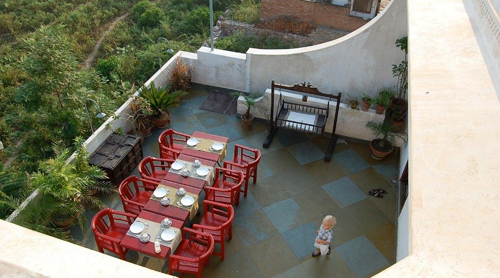 Family Hotel Jaipur
